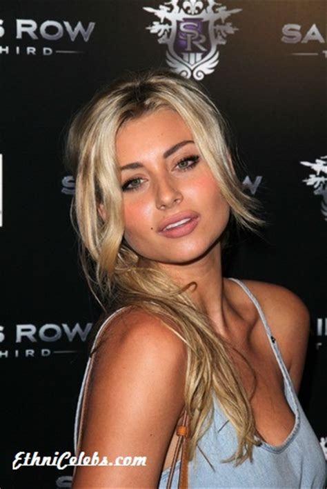 Aly Michalka - Ethnicity of Celebs   What Nationality