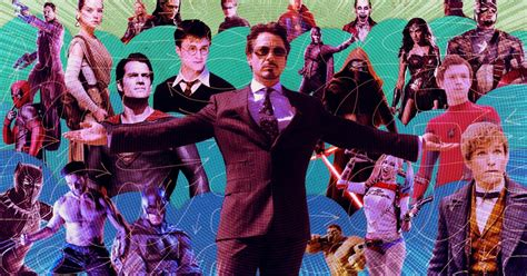 What's Next for Marvel's Cinematic Universe? - The Ringer