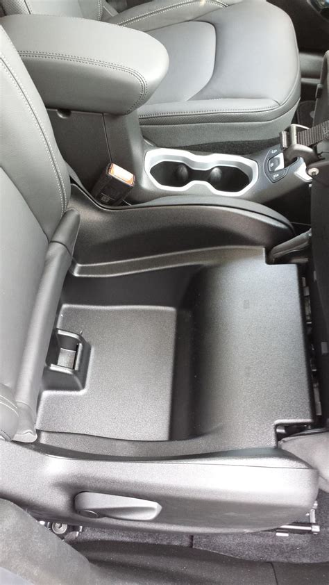 Storage solutions? - Page 2 - Jeep Renegade Forum