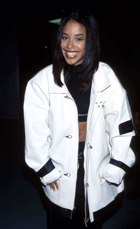 The MAC x Aaliyah Makeup Box Set Sold Out Online in