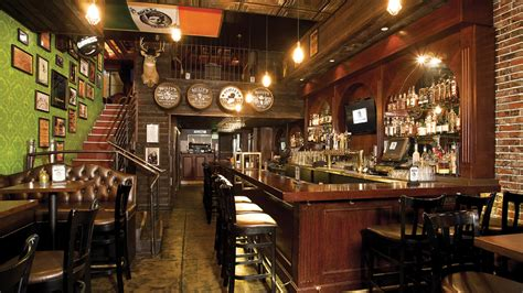 Rock and Reilly's Brings Raucous Irish Pub to Downtown LA