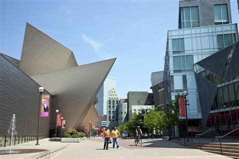 7 Must-See Museums in Denver   Travel   US News